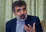 واکنش سخنگوی سازمان انرژی اتمی به لغو احتمالی معافیتهای هستهای برجامی