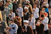 نماز عید فطر در سراسر کشور برگزار می شود + فیلم جزئیات