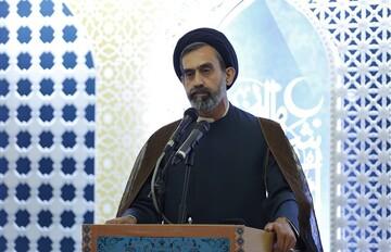 رویکرد دانشگاه رضوی حرکت در مسیر تمدن نوین اسلامی است