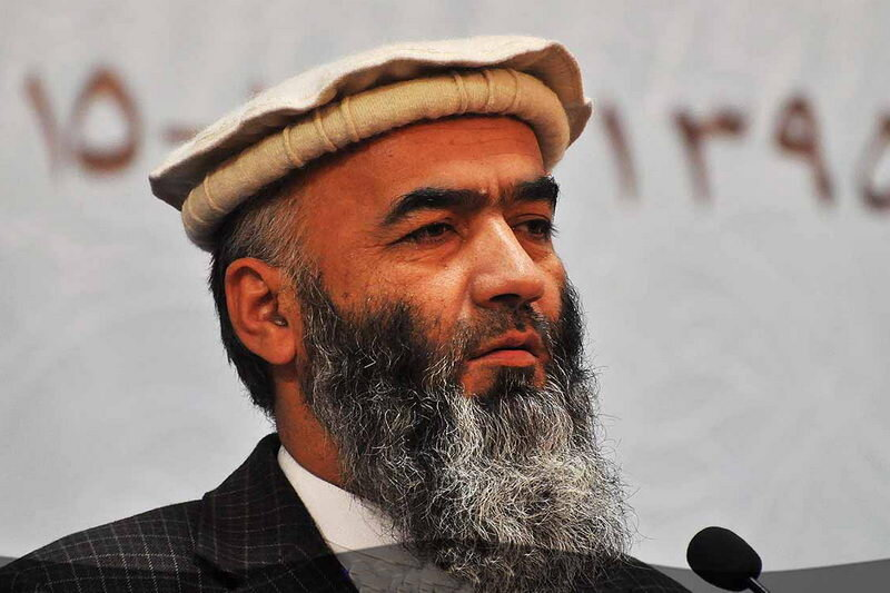 پاسخ رئیس شورای اخوت اسلامی افغانستان به نامه آیت الله اعرافی
