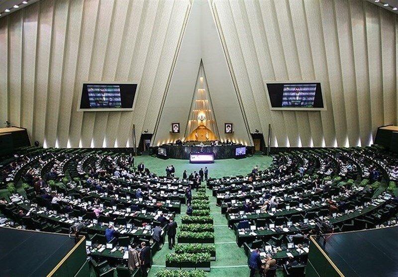 اولین مهمان قالیباف در مجلس یازدهم + عکس
