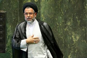 وزارت اطلاعات جهت تحقق اهداف انقلاب آماده همکاری با نمایندگان مجلس است