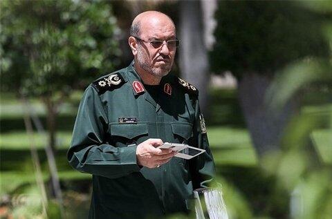 حسین دهقان - مشاور فرمانده معظم کل قوا