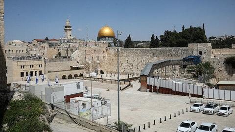 Israeli authorities detain imam of Al-Aqsa Mosque