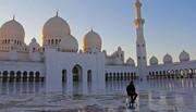 بازگشایی تدریجی مساجد اندونزی برای اقامه نمازهای جمعه