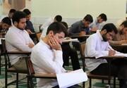 بازدید مدیر حوزه علمیه لرستان از مدارس علمیه خرم آباد