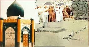 انہدام جنت البقیع؛توحید کے نام پر بدترین دہشتگردی