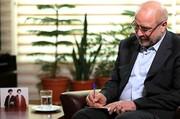 رئیس مجلس درگذشت آیتالله سیدعبدالجواد علمالهدی را تسلیت گفت