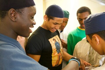 پروژه جدید آکادمی اسلامی در ممفیس برای جوانان تازه مسلمان