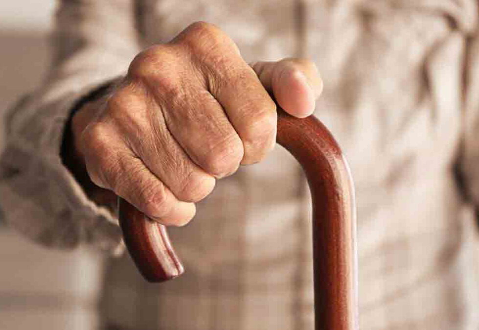جایگاه پیران و سالخوردگان
