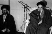 التوازن الفقهي والعرفاني لدى الإمام الخميني في كلام الإمام الخامنئي