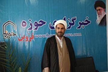 ورود جهادی بانوان طلبه قزوینی به میدان مبارزه با کرونا