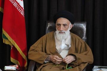 استعفای آیت الله موسوی اصفهانی تکذیب شد