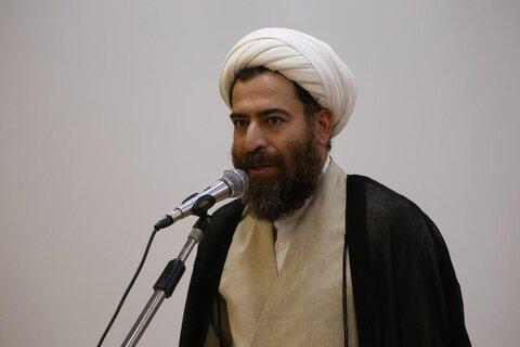حجت الاسلام نجیمی