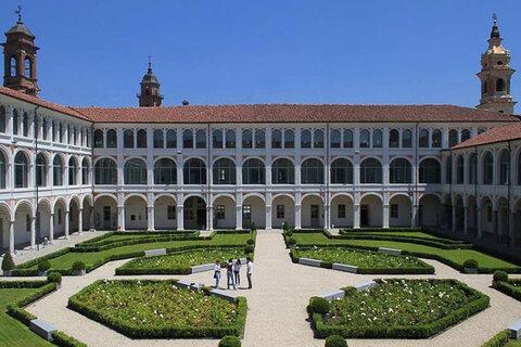 همکاری  دانشگاه ادیان و مذاهب و دانشگاه تورین ایتالیا