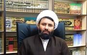 تسلیت مدیر حوزه علمیه کردستان به ملت ایران