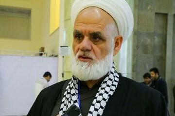 انقلاب امام خمینی پیروی از  آمریکا را به پیروی از اسلام تغییر داد/ راه امام خمینی توسط امام خامنه ای ادامه دارد