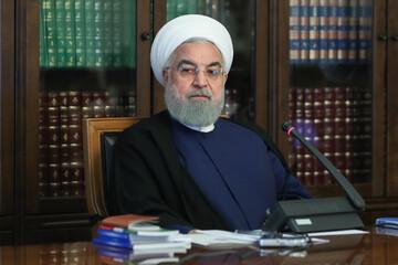 روحانی: دولت به عهد خود در مبارزه با فقر پایبند بوده و خواهد بود