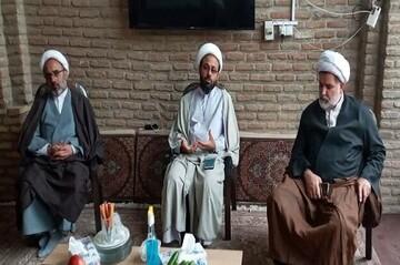 امام خمینی (ره) تمثیل همه خوبی های عالم است