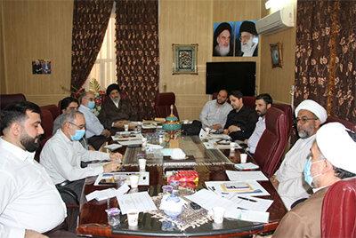 معرفی شخصیت جهانی امام خمینی(ره) در بیش از ۲۰ شبکه تلویزیونی عراق