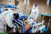 آمادگی طلاب و روحانیون بسیجی برای کمکرسانی به کادر درمان و پزشکی