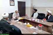تقدیر حجتالاسلاموالمسلمین نبوی از اقدامات معاونت تبلیغ خوزستان