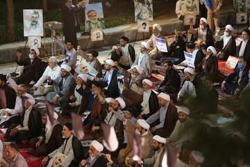 مراسم گرامیداشت یوم الله ۱۵ خرداد در فیضیه قم برگزار می شود