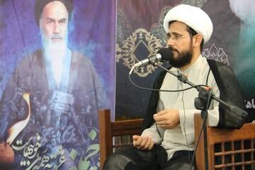 مردم بوشهر در سوگ سالگرد ارتحال امام خمینی(ره) و شهدای۱۵ خرداد