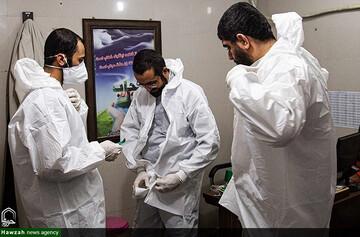 نیازمند موج جدیدی از حرکتهای جهادی در خوزستان هستیم
