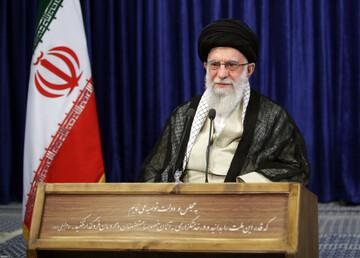 نواب مجلس الشورى الإسلامي يلتقون بقائد الثورة الإسلامية