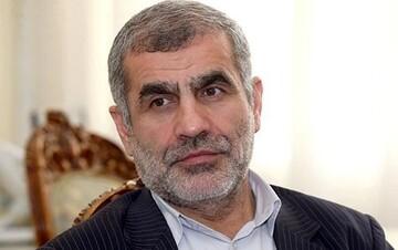 مردم ایران همواره در کنار ملت لبنان هستند