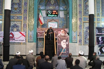 نتیجه عمل به بیانات امام و رهبری، دستیابی به موفقیت و پیشرفت است