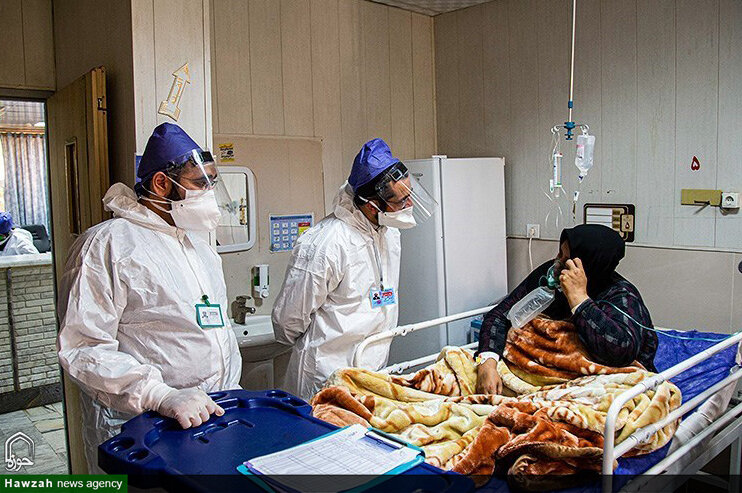 شروع ثبتنام اعزام طلاب جهادگر به مراکز درمانی