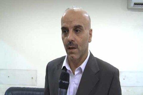الإعلامي والكاتب السياسي اللبناني ياسر الحريري