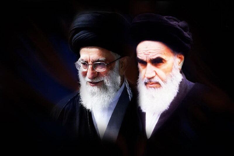 امام خامنهای همچون امام خمینی حامی محور مقاومت و تمام آزادیخواهان جهان است