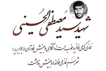 طلبه شهید همدانی که سفیر بیداری شد