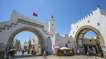 Tunisia reopens mosques amid coronavirus