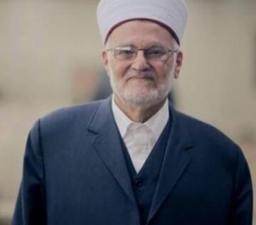 Israel bans Sheikh Sabri from Al-Aqsa for four months