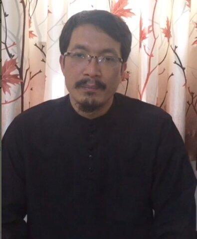 جمال الدین پاتان