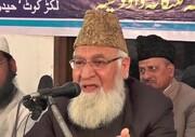 دبیر سابق جماعت اسلامی هند درگذشت