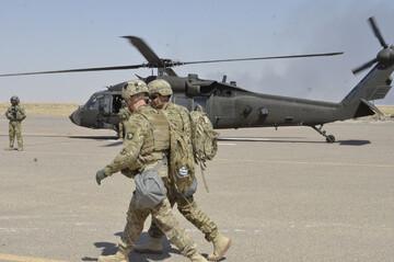 تمامی طرف های عراقی با حضور آمریکا در عراق مخالفند
