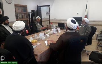 گسترش رشتههای قرآنی سطح ۳ و ۴ حوزههای علمیه