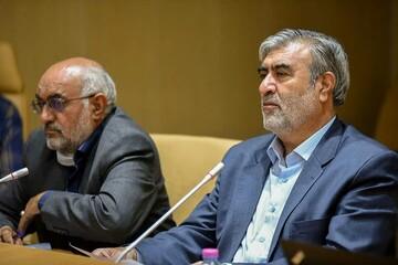 اعلام آمادگی مجمع نمایندگان فارس از طرح های موقوفات حوزه علمیه