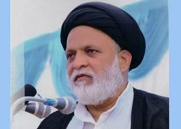سربراہ تنظیم المکاتب نے مولانا سید رضا حیدر کے انتقال پرملال تعزیت پیش کی