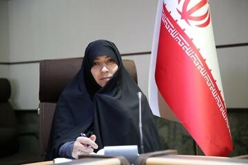 امام(ره) جایگاه زنان در جامعه را اعتلا بخشید