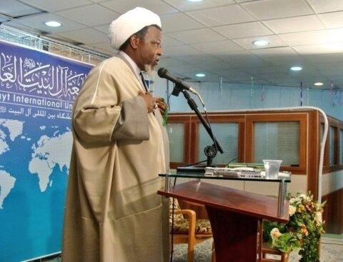 شیخ ابراهیم زکزاکی: