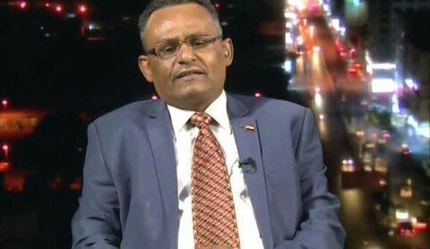 «أحمد القنع » وزير الدولة اليمنية لشؤون الحوار والقيادي في الحراك الجنوبي