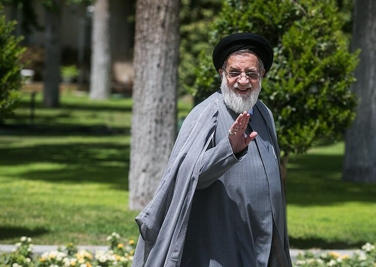 حجت الاسلام والمسلمین شهیدی درگذشت