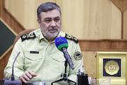 توضیحات فرمانده ناجا درباره غرق شدن اتباع افغانستان در هریرود