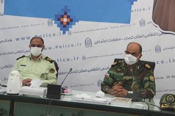 تحریم نیروی انتظامی باعث وفاق مجدد همگان با این نیرو شد